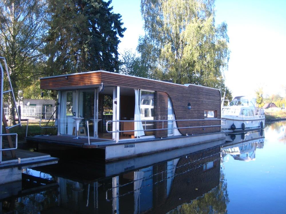 Hausboot/Loftboot Lissabon