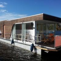Hausboot Toyko